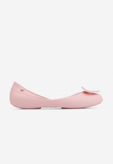 Balerinki jasno różowe 22 Tinoco