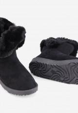 Czarne śniegowce 1 Rilanda