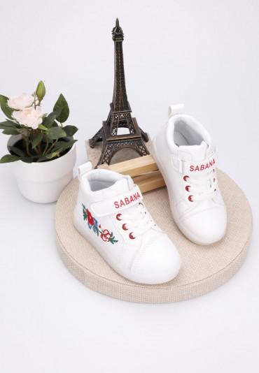 Buty sportowe białe 1 Vitalia