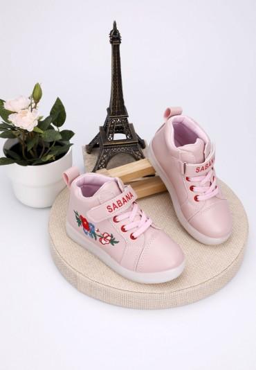 Buty sportowe różowe 2 Vitalia