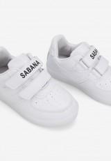 Buty sportowe białe 1Celia