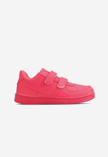 Buty sportowe różowe 3 Paula