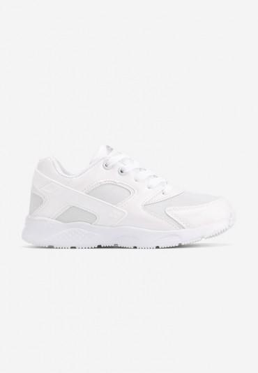 Buty sportowe białe 3 Piero