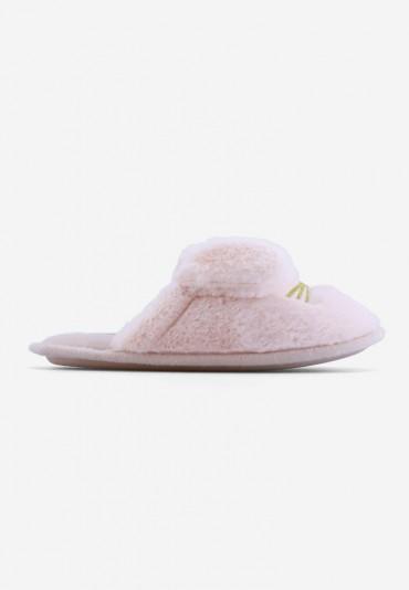 Kapcie jasno różowe Jodan