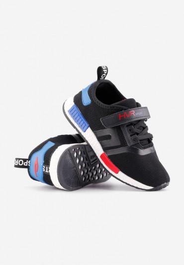 Buty sportowe czarne 2 Sonam