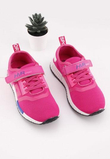 Buty sportowe różowe 5 Sonam
