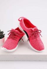 Buty sportowe różowe 1 Pew