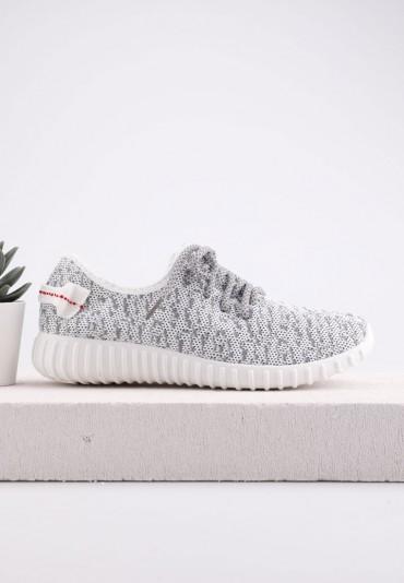 Buty sportowe białe 2 Pew