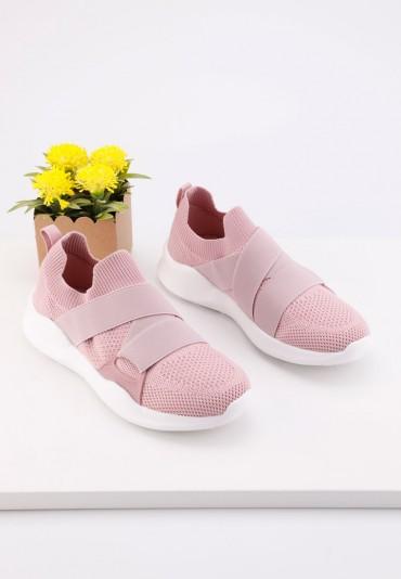Buty sportowe różowe 1 Éloi