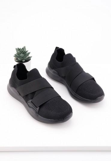 Buty sportowe czarne 4 Éloi