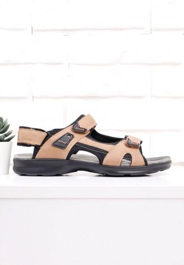 Sandały camelowe 5 Gowon