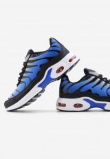 Buty sportowe niebieskie 9 Gauthier