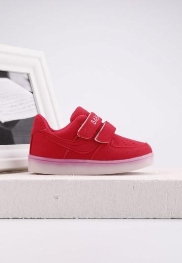 Buty sportowe czerwone 9 Kerry