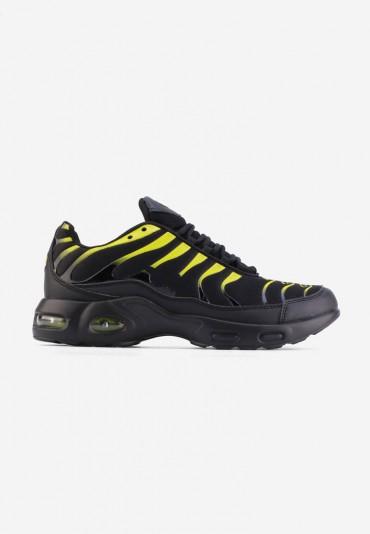 Buty sportowe czarne 12 Gauthier