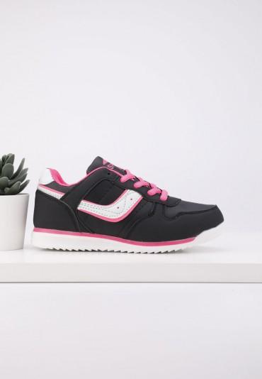 Buty sportowe czarne 12 Dinka