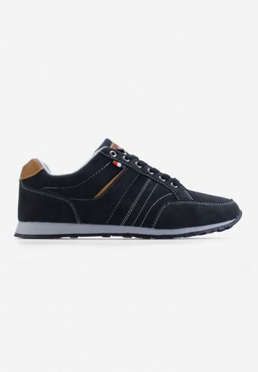 Buty sportowe czarne 3Renard