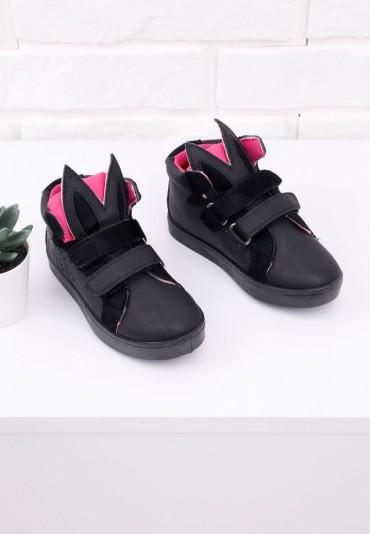 Buty sportowe czarne 1 Limes