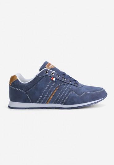 Buty sportowe niebieskie2 Ilbert