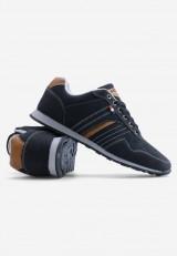 Buty sportowe czarne 3 Ilbert