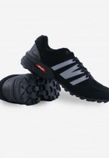Buty sportowe czarne 12 Monette