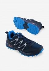 Buty sportowe granatowo niebieskie-4 Dion