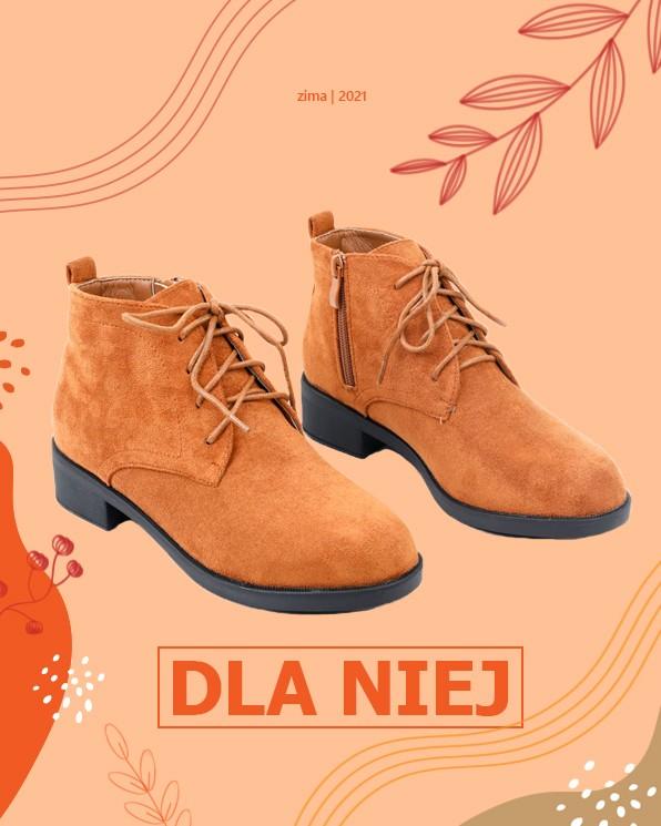 Botki damskie - Modne, tanie buty YourShoes