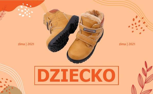 Buty dziecięcy - Modne, tanie buty YourShoes.pl