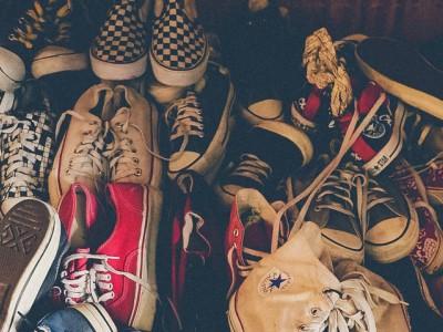 Wyjątkowe buty na zimną jesień!