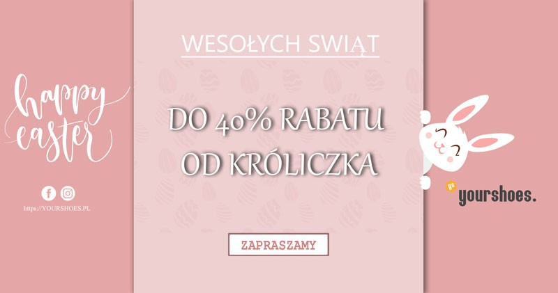 Witamy w Yourshoes.pl